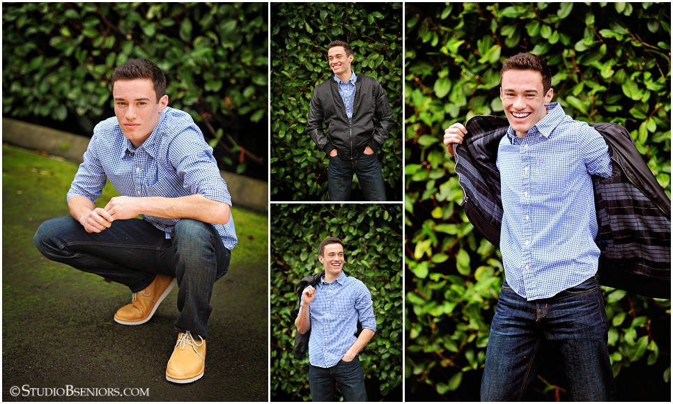 Great guy senior pictures of Skyline High School boy Alejandro_Studio B Portraits_0109