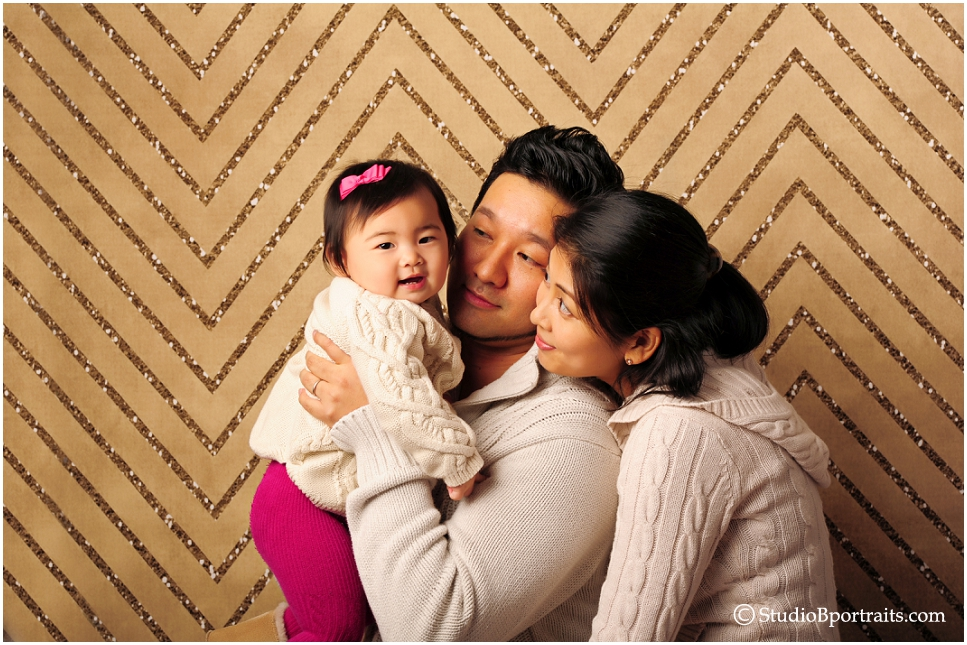 Cute holiday family portraits of couple with baby in Ugg boots_0219.jpg