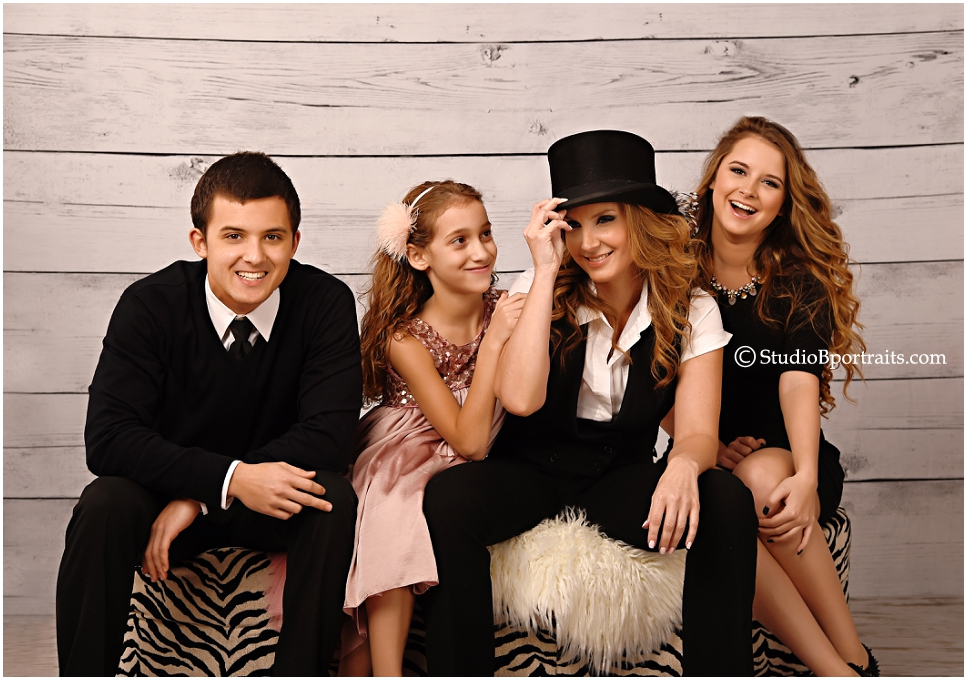Modern family portrait_zebra, white wood, top hat and black + white formal_0223.jpg