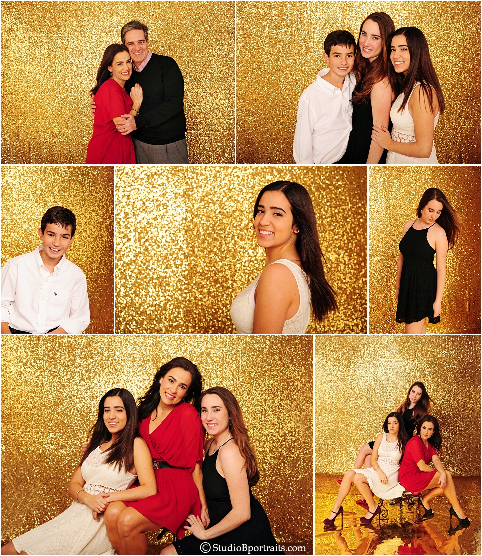 Pretty portugese family portrait photographed on gold glitter background_0239.jpg