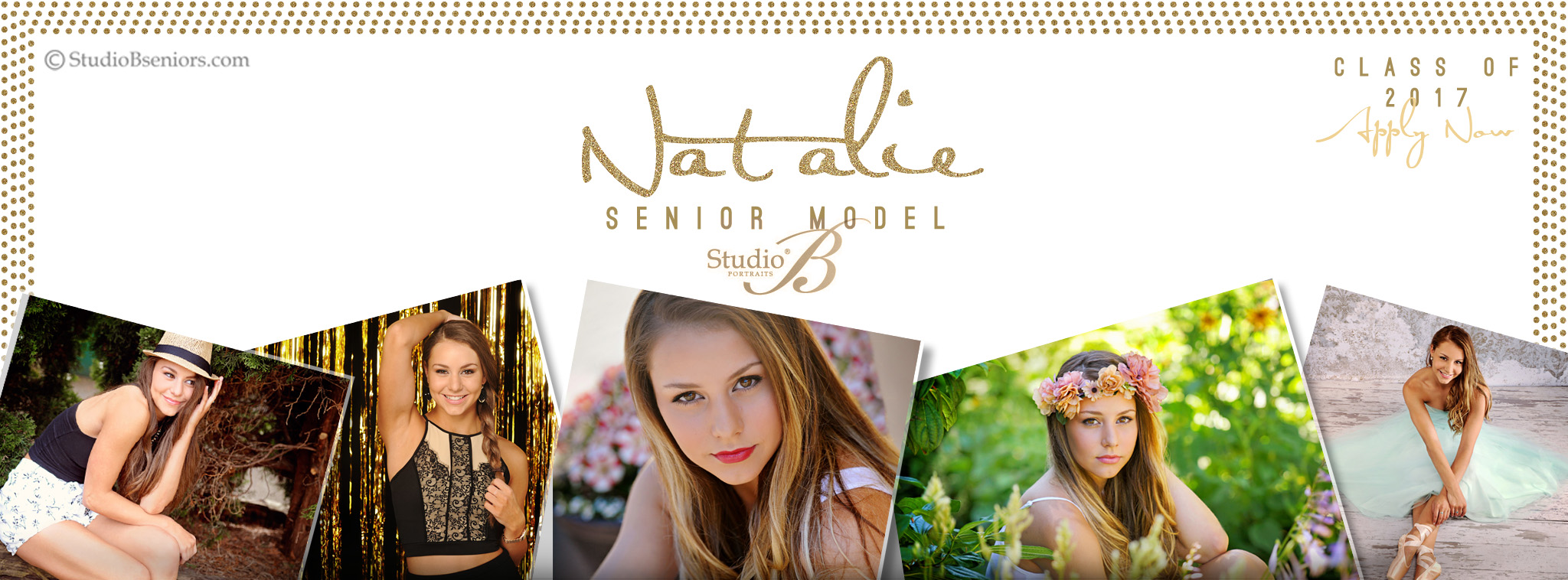 Studio B Seniors Model Interview