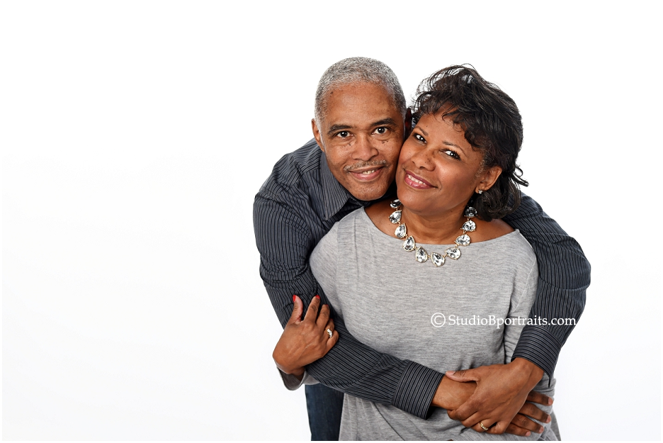 Family photo shoot in the studio with African American family for Pine Lake Family Dentistry_0251.jpg