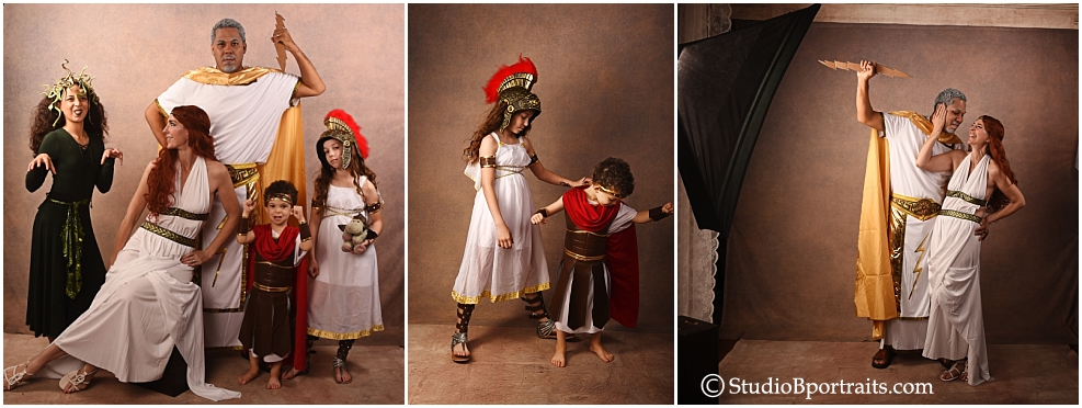 greek-god-family-halloween-costumes_0452 Family Halloween Costume ...  sc 1 st  Studio B Portraits : mythical halloween costumes  - Germanpascual.Com