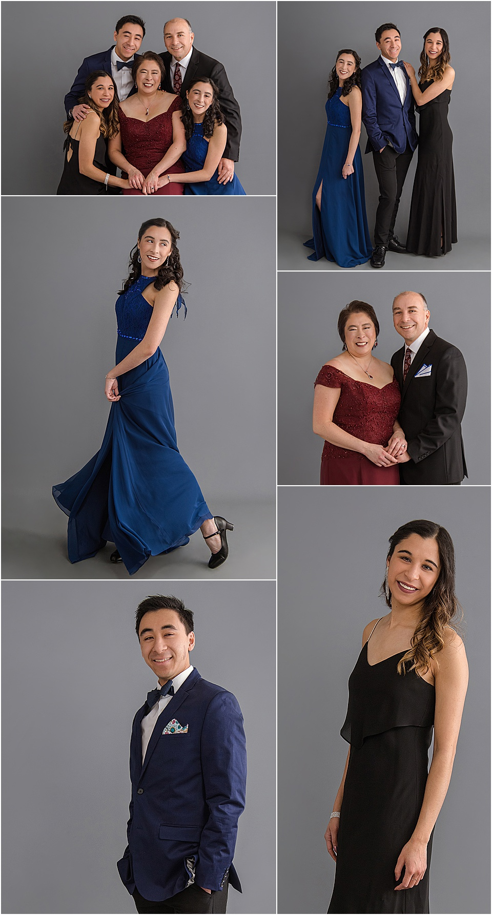 Studio B Portraits_formal family portrait of beautiful asain family.jpg