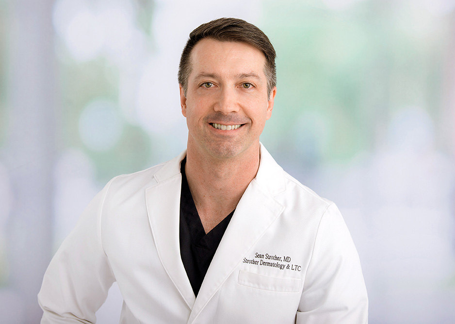Sean Strother is a board certified dermatologist who has been practicing medical dermatology in the Seattle area since 2001, and it is our privilege to work with his team at    Strother Dermatology    in Kirkland  | pc:  StudioBportraits.com