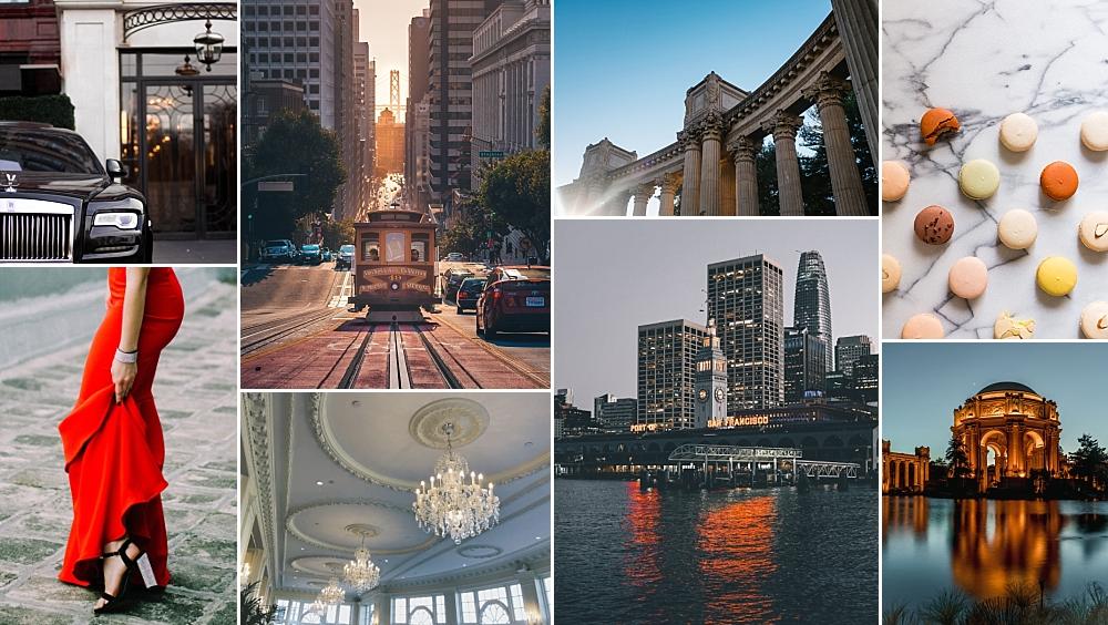 San Francisco - June 8-9, 2019