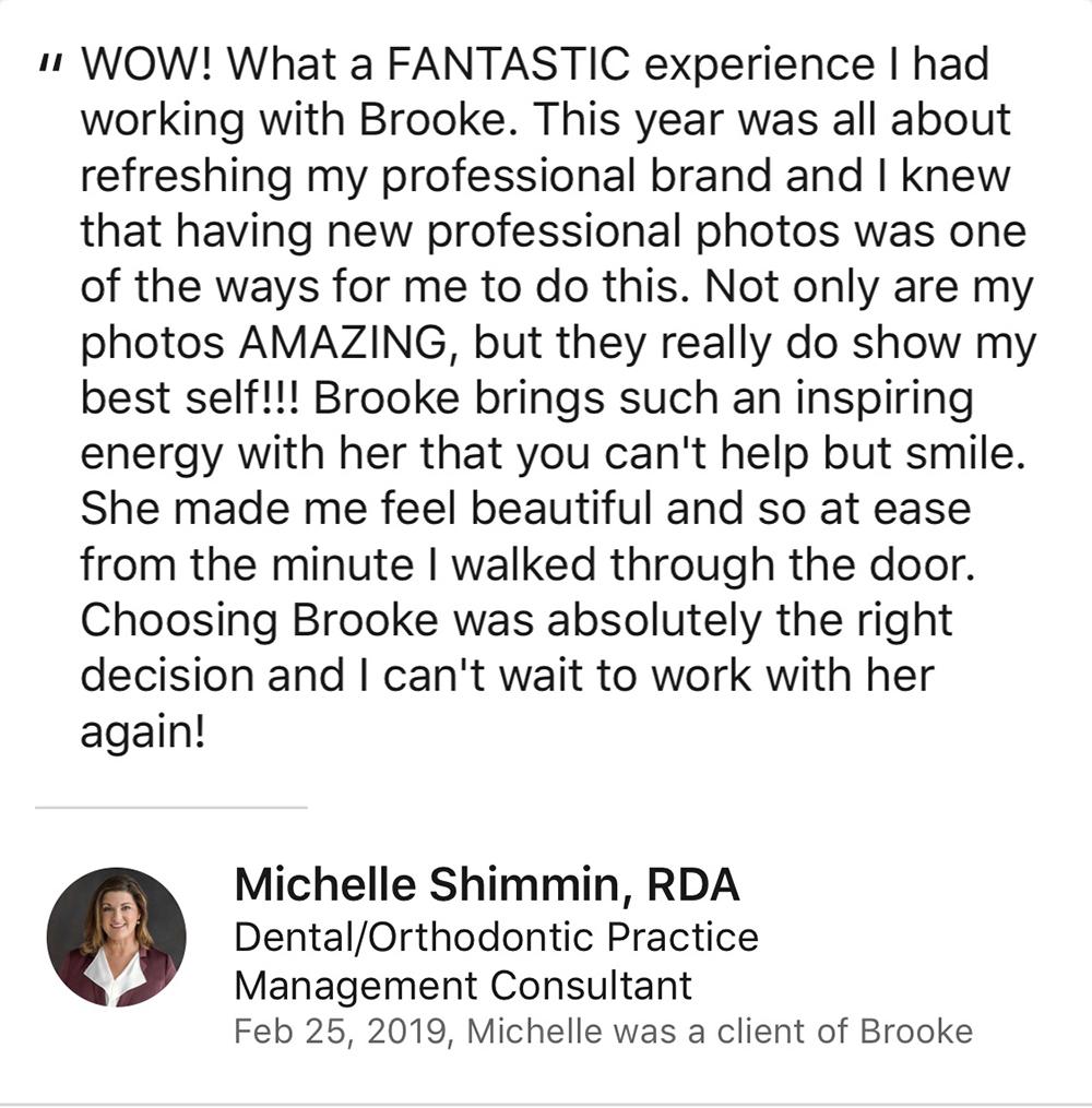 Studio B Portraits_Five Star Review LinkedIn.jpg