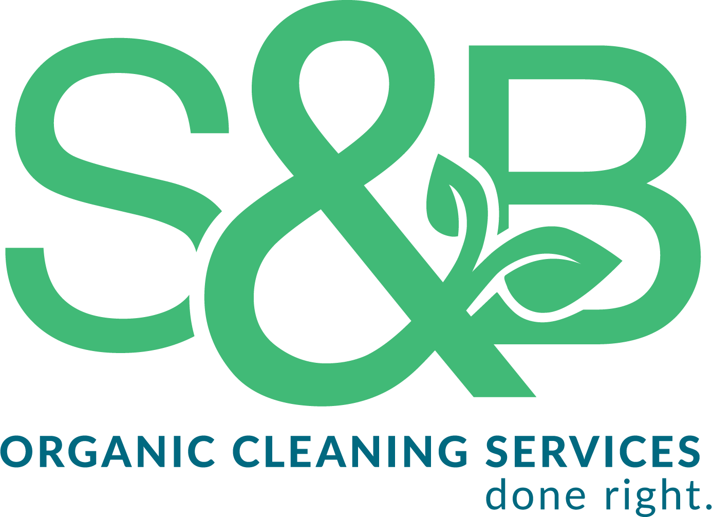 S&B Organic Cleaning Services