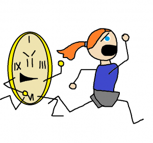 USMLE Step 2 CS: Is time management really the problem? — C3NY