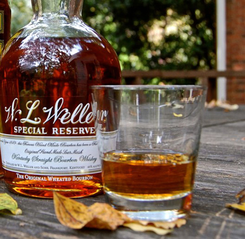 Bourbon, Rye, Irish & Other Whiskey
