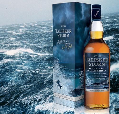 Single Malt & Blended Scotch & Japanese Whiskey