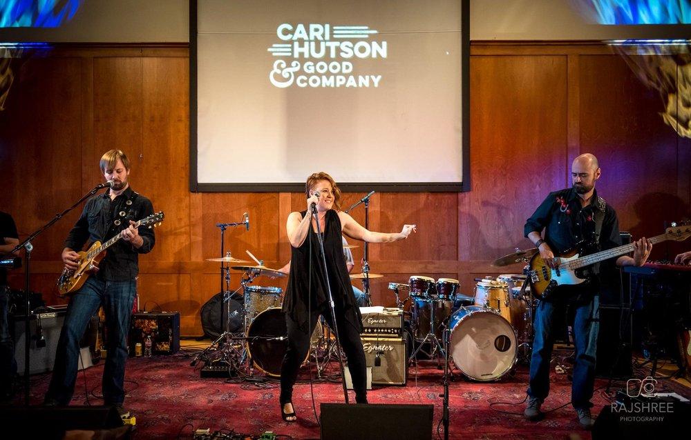Cari Hutson & Good Company