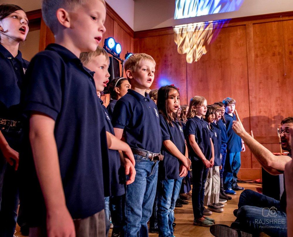 Austin Children's Choir