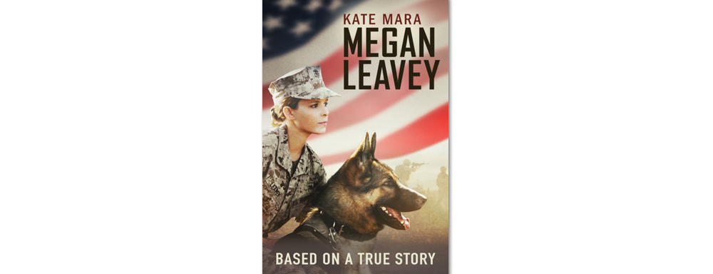 FREEDOM WEEK FILM: MEGAN LEAVEY — Sebastiani Theatre