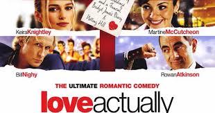 Love Actually 2003 Sebastiani Theatre