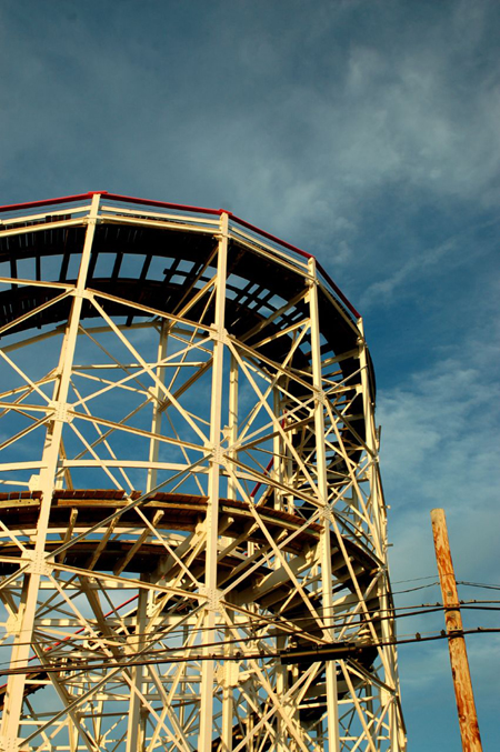 Coney Island Cyclone