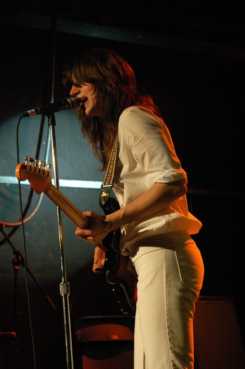 The Fiery Furnaces at Bowery Ballroom