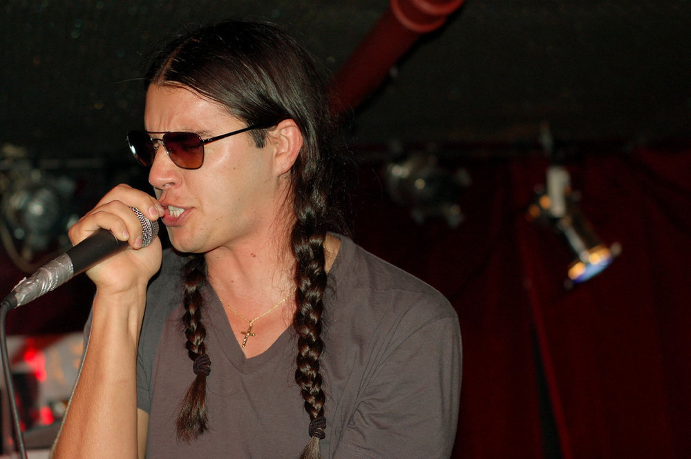 Ghostland Observatory at The Delancey