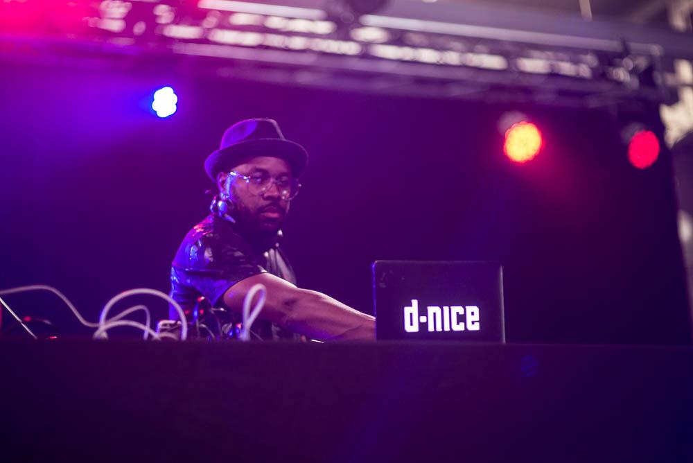 DJ D-Nice
