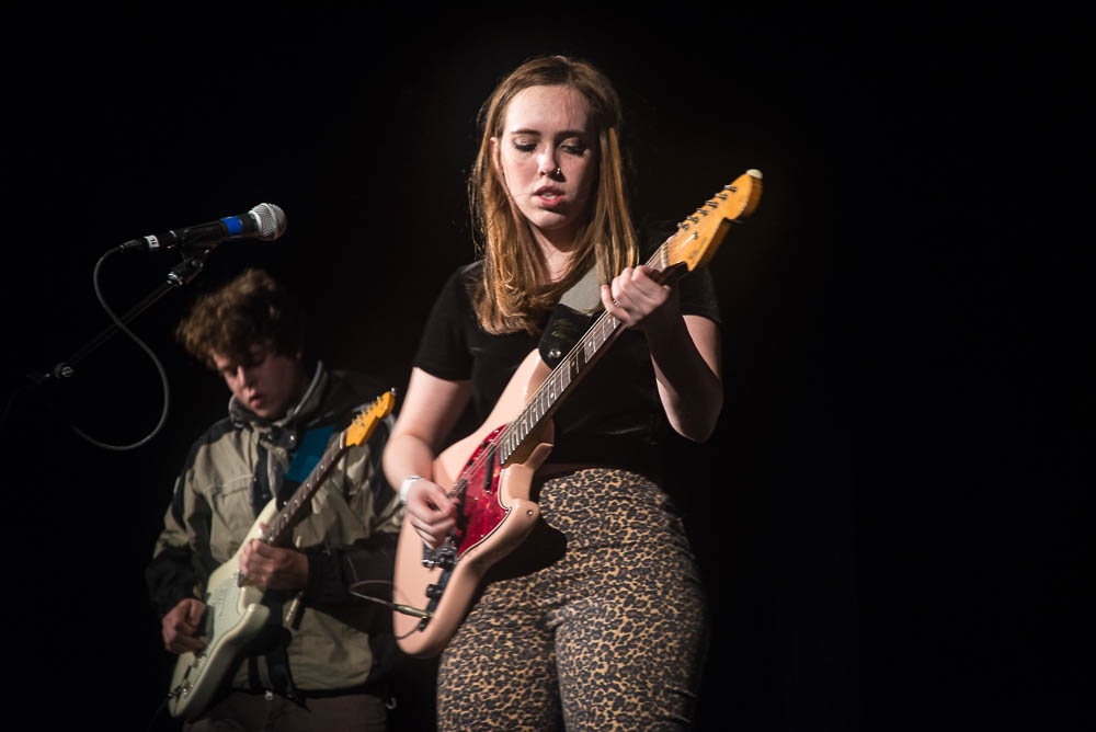 Soccer Mommy at White Eagle Hall