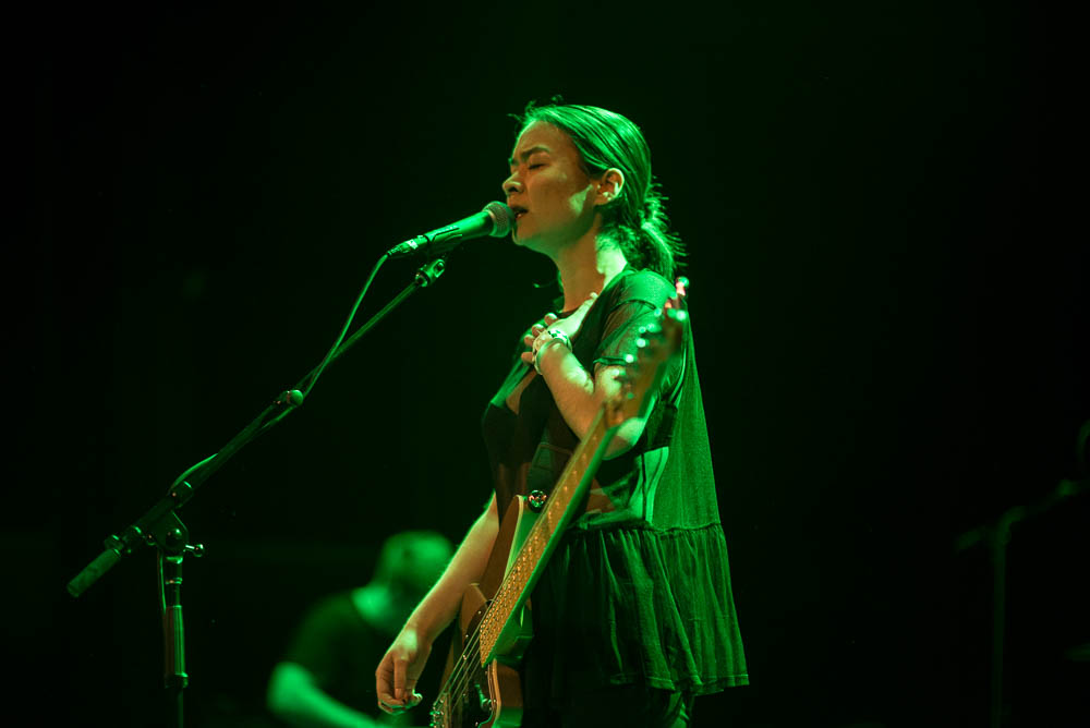 Mitski at White Eagle Hall
