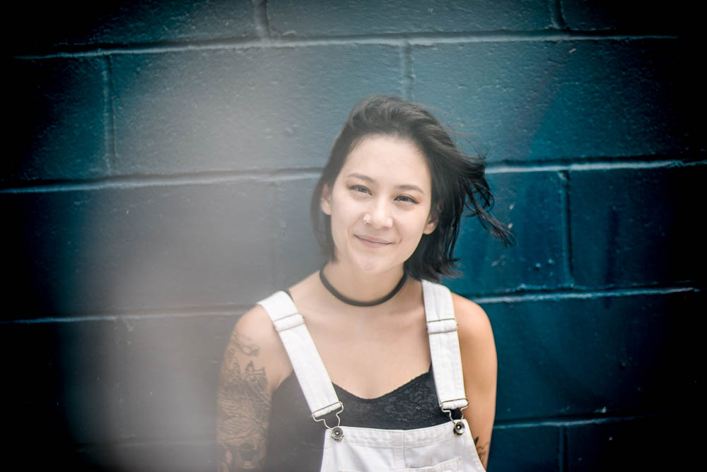 Japanese Breakfast (July 2017)