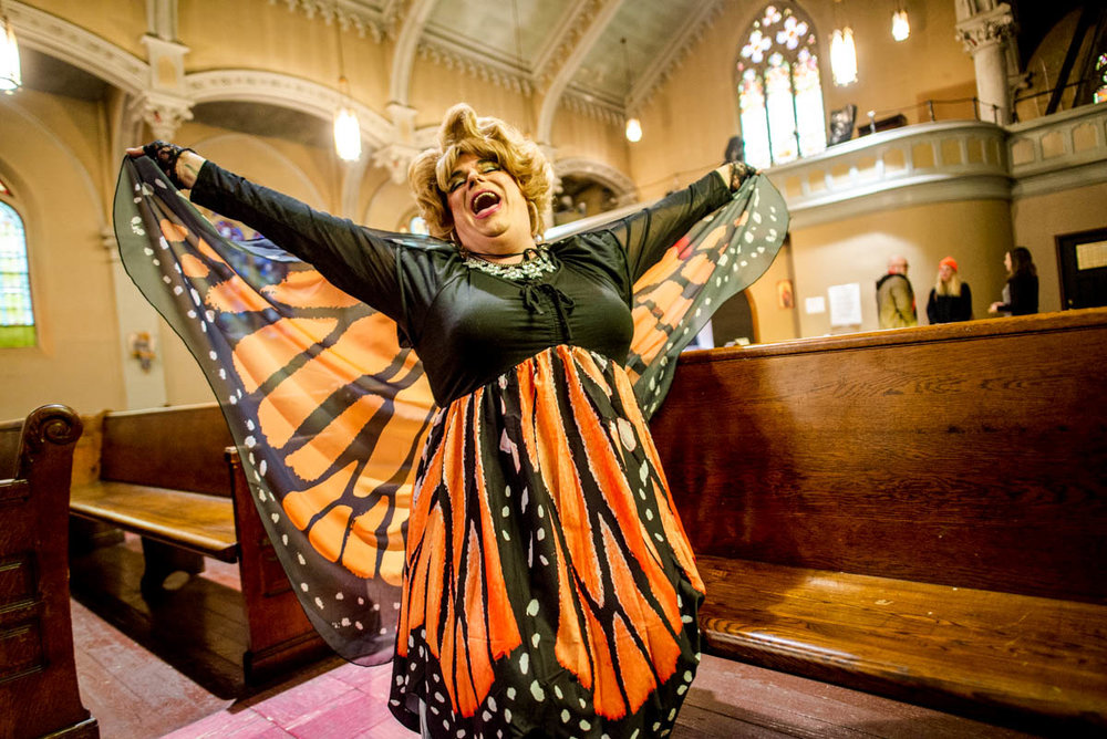 Rev. Yolanda
