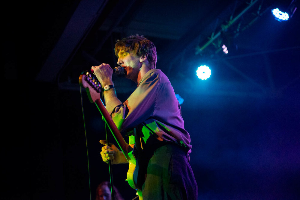 Deerhunter at House of Vans