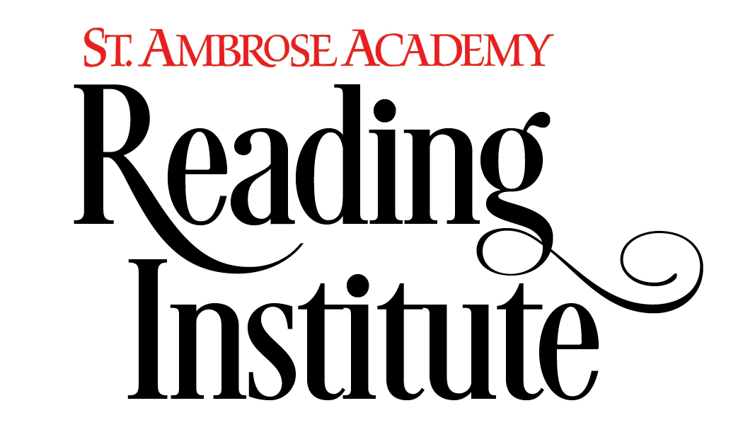 St. Ambrose Academy Reading Institute