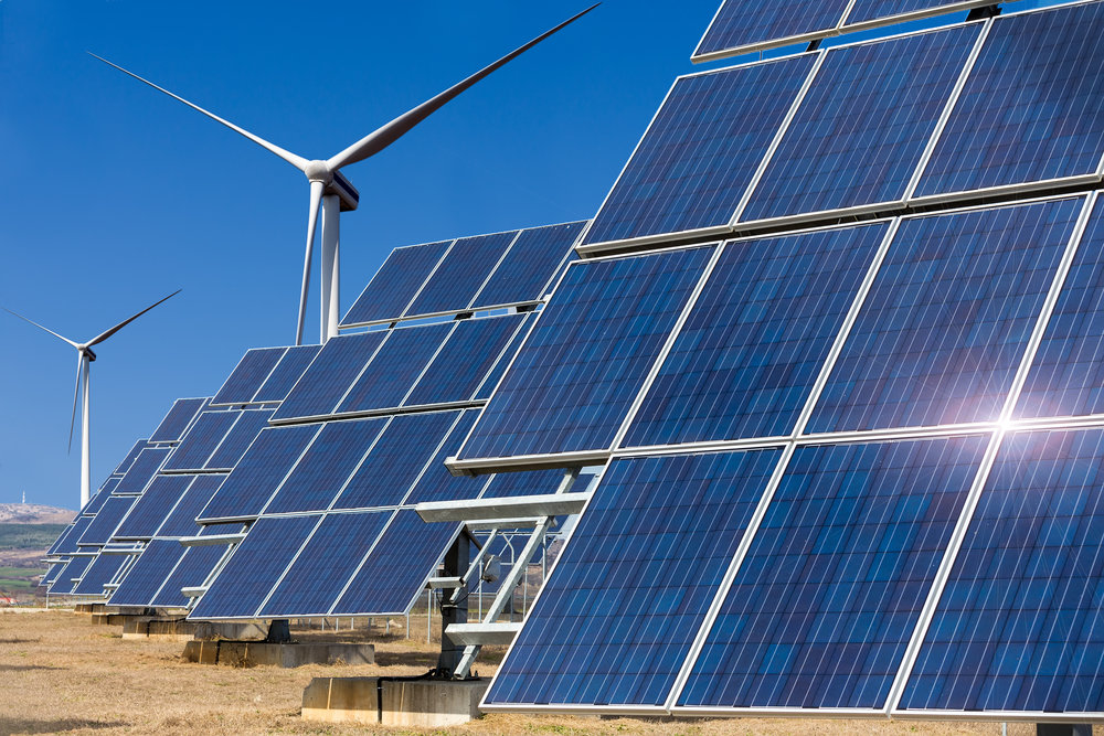 The Future of Renewable Energy in New Mexico