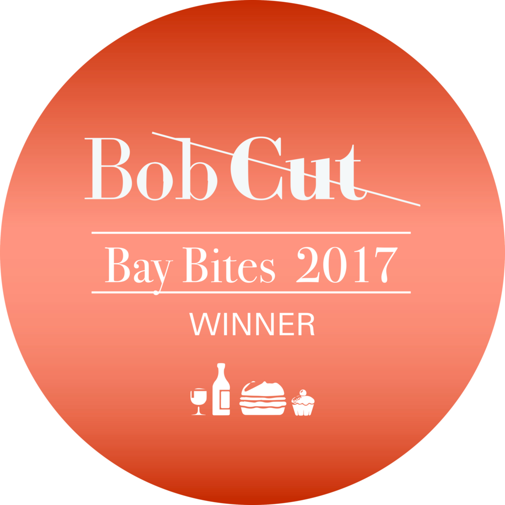Bob Cut Bay Bites 2017