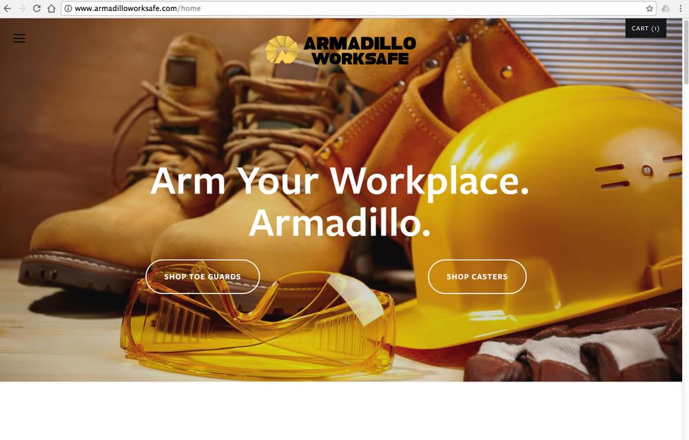 Armadilloworksafe.com