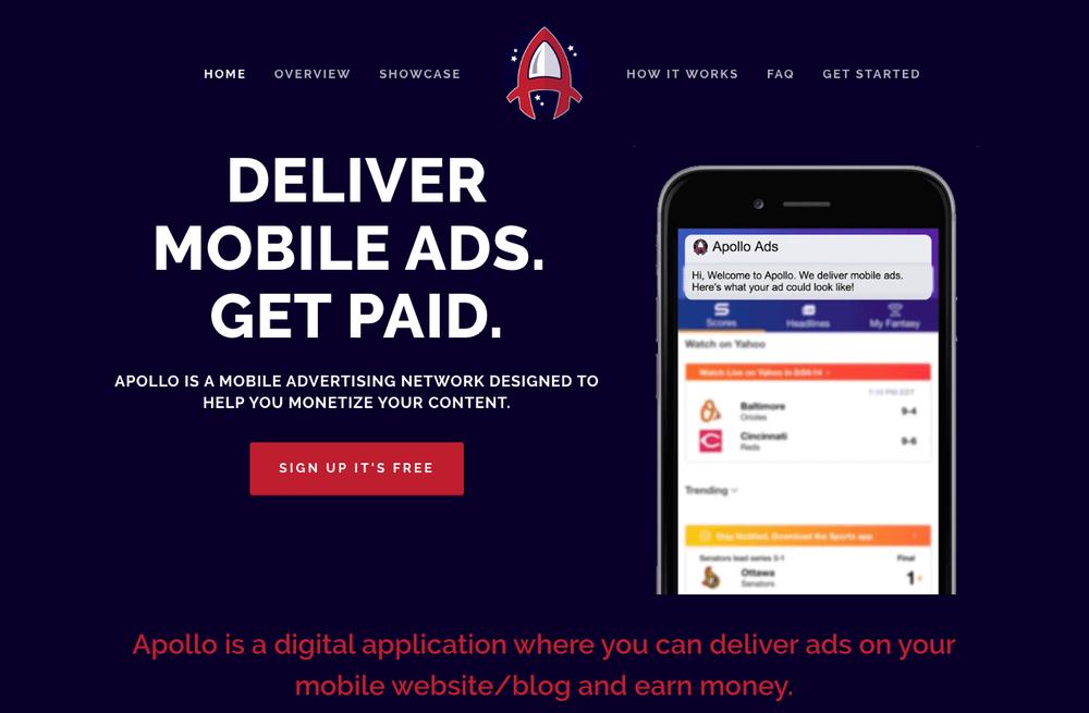 LaunchApollo.com