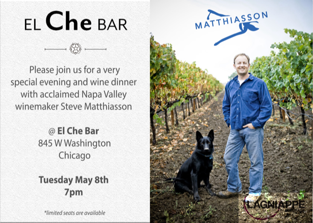 Matthiasson El Che Wine Dinner.png