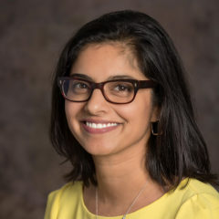 Kruti Acharya, MD Program Director