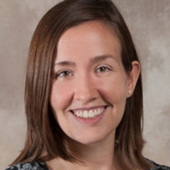 Meghan Burke, PhD  Central IL Director