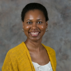 Diana Cejas, Pediatrics View my research project