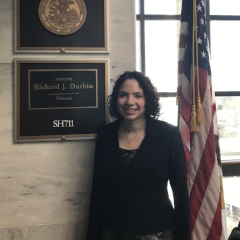 Jessica Edison, Pediatrics View my research project