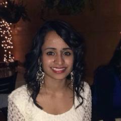 Amena Nausheen, PT View my research project