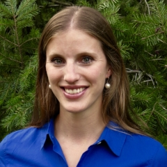 Kirsten Harold, Nutrition Read my bio