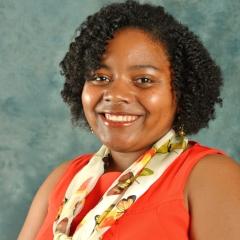 Charron Johnson, Pediatrics Read my bio