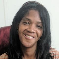 Shelly Berry, Self-Advocacy Read my bio
