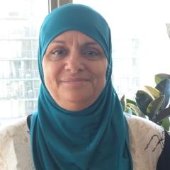 Abla Gharib, Self-Advocacy Read my bio