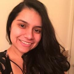 Natalia Baires, Behavior Analysis  Read my bio  View my final project