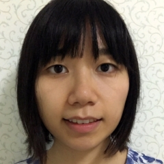 Feifei Chen, Social Work  Read my bio  View my final project