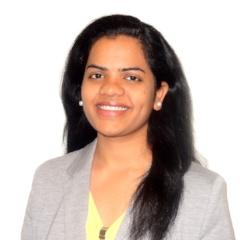 Tanuja Kothinti, Pediatrics  Read my bio  View my final project