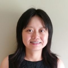 Helen Qing, Special Education  Read my bio  View my final project