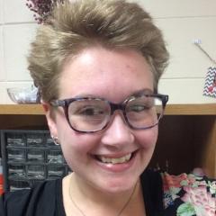 Helen Rottier, Disability  Read my bio  View my final project