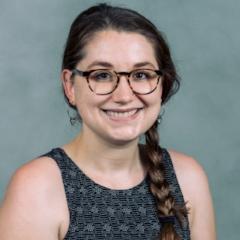 Amanda Wojan, Public Health  View my research project