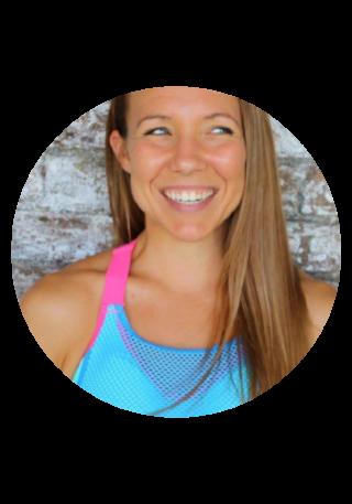 Cassie Lynn Lambert, Strength Coach & Founder,  www.CassieLynnLambert.com
